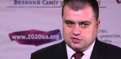 Клочко – останній у рейтингу губернаторів