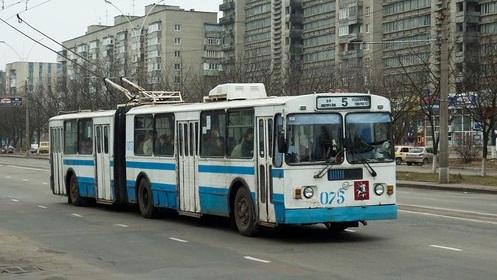 trolleybus-sumy