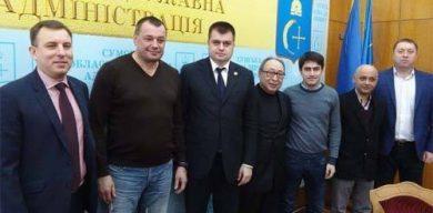 """Китайці відмовились фінансувати ПФК """"Суми"""""""