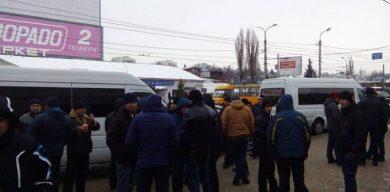 Перевезення у сумчан віджимають рейдери з Луганська