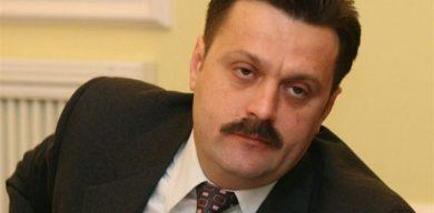 Андрій Деркач обрав нову партію?