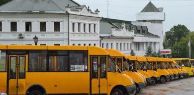Перевізники Сум написали відкритого листа до міської влади