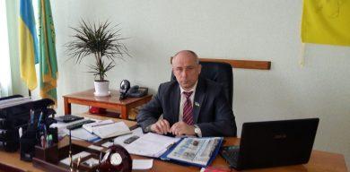 Жителі Сумщини обрали найкращого голову районної ради