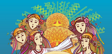 У Сумах пройде «Мозаїка пісень»