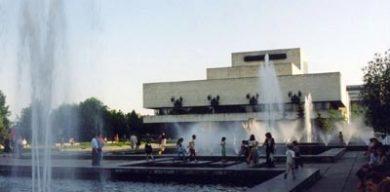 Із центру Сум приберуть фонтани