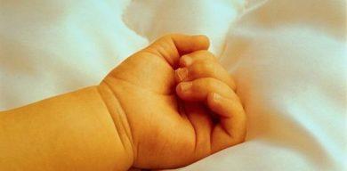 На Сумщине выясняют причину смерти младенца