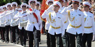 Нардепи вирішили ліквідувати сумський кадетський корпус