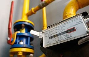 Сумчане сидели без газа 8 дней