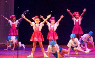 Сумчан запрошують у «Щасливий світ дитинства»