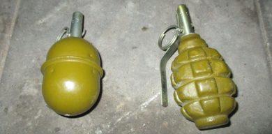 Військовослужбовець погрожував підірвати гранату в сільському клубі