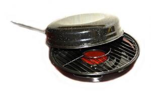 5 причин купить антипригарную сковороду