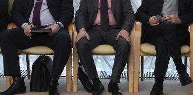 В Сумах добавилось 7 чиновников