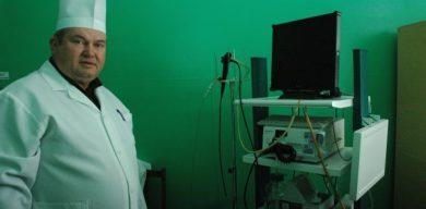 Тесная сторона сумской онкологии