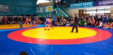 У Конотопі пройде Всеукраїнський турнір з греко-римської боротьби