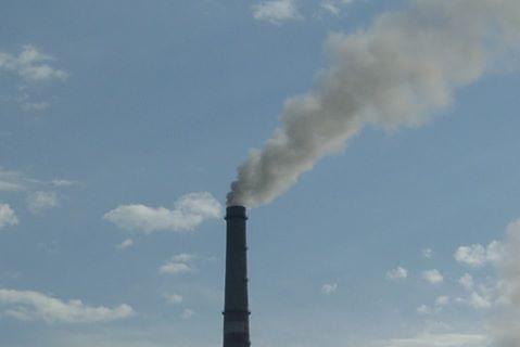 Екологи перевірили, чи справді фірма на Ямпільщині псує повітря
