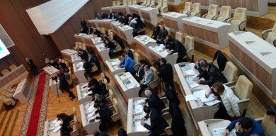 Кого боятся депутаты Сумского горсовета?