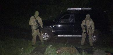 На Сумщині СБУ викрила ділків на мільйонних розкраданнях нафти