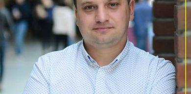 Сумський УКРОП зі скандалом покинув один із керівників
