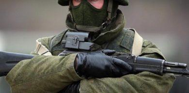 Росія концентрує війська навпроти Сумщини