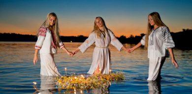 Недригайлівщина запрошує на свято Купала
