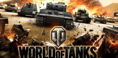 """Між гравцями у """"World of Tanks""""розіграють 3 тисячі гривень"""