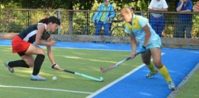У Сумах розіграють медалі хокейного чемпіонату