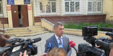 Суд підтвердив правоту Юрія Чмиря