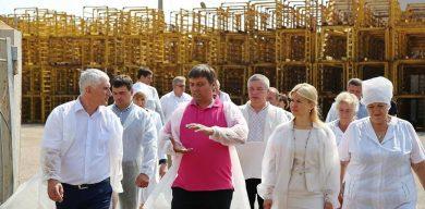 Охтирчанин відкрив завод на Харківщині, бо не знайшов спільної мови із чиновниками Охтирки