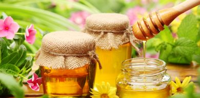 На Сумщине проведут праздник меда