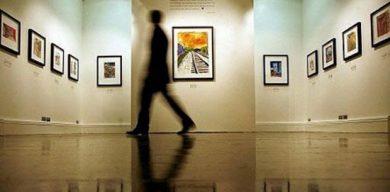 У Сумах – дві нові виставки