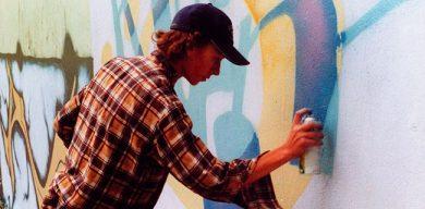 У Сумах пройде графіті-фестиваль