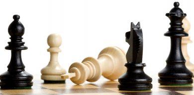 У Сумах буде шаховий вікенд