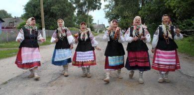 На Сумщині буде фольклорний фестиваль
