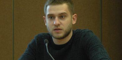 """""""Східний корпус"""" виступив проти зняття з посади головного лікаря Сумської ЦМЛ"""