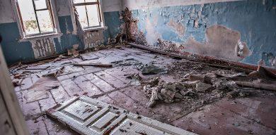 """Відома фотограф виклала """"позор"""" влади Сум"""