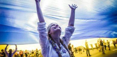Стала відома програма до Дня Незалежності в Сумах