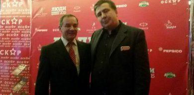 Мэр из Сумщины станет частью команды Саакашвили