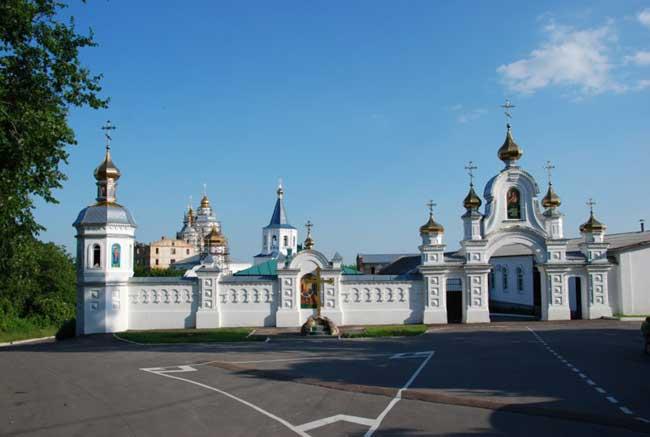 m-monastery