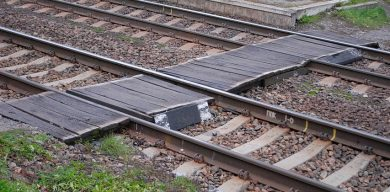 На залізниці Сумщини калічаться пасажири