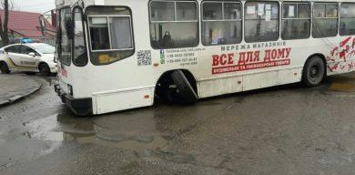 В мэрии Сум cчитают нецелесообразной покупку новых троллейбусов
