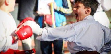 У Сумах пройде чемпіонат області з карате