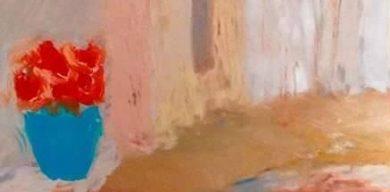 У Сумах презентують виставку картин Дар'ї Безкостої