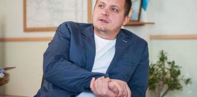 Мера Конотопа викликали на допит до Головного слідчого управління Нацполіції