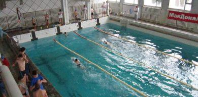 В Сумах зарубили идею создания коммунальной школы плавания