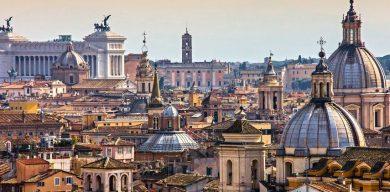 Рим глазами сумчанки