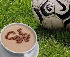 У Сумах пройде «Футбольна кава»