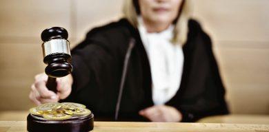 Соколов описался по Фрейду, раскрыв правду о своем правосудии