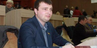 Депутат облсовета: Токарь лично угрожал мне