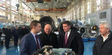 Партія «Відродження» презентувала стратегію власного шляху України в економіці