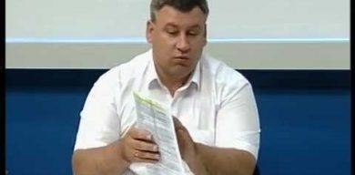 """Директор """"Горводоканала"""": У нас серьезные проблемы"""